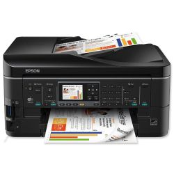 Epson Stylus Office BX635FWD A4 Colour Inkjet All-in-One Printer