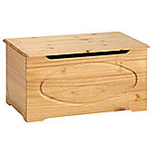 Home Essence Berwick Blanket Box