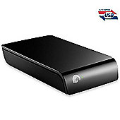 Seagate Expansion 500GB Hard Drive 2.5-Inch USB 3.0/2.0 Portable (Black)