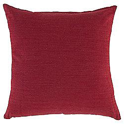 Beautiful Basic Cushion, Red
