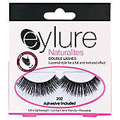 Eylure Double Lash 202 Black