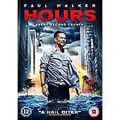 Hours (DVD)