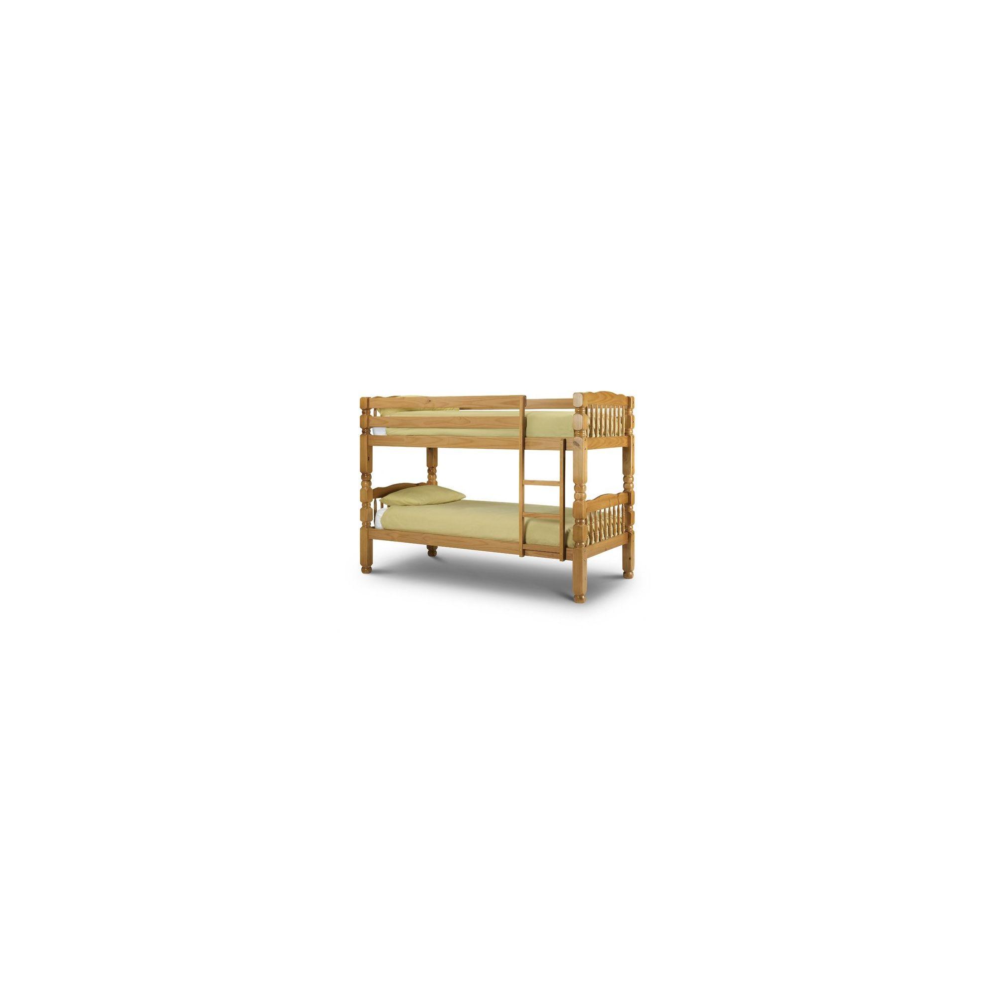 Julian Bowen Chunky Bunk Bed Frame at Tesco Direct