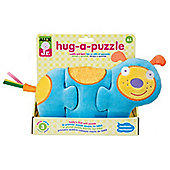 Alex Toys Hug a Puzzle Doggy