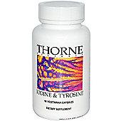 Thorne Research Iodine-Tyrosine 60 Veg Capsules