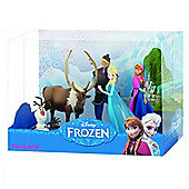 Disney Frozen Bullyland Figures, 5 Figures Included
