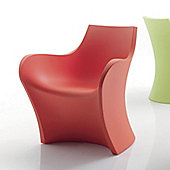 B-LINE Woopy Chair - Red
