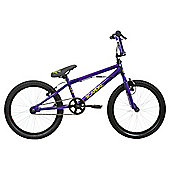"Scandal Jab 20"" BMX Bike, Designed by Raleigh"