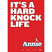 Annie (2014) DVD