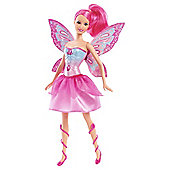 Barbie Mariposa and The Fairy Princess Talayla Doll