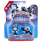 Skylanders Trap Team Mini's - Hijinx & Eyeball