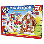 Wow Wonderland Advent Calendar