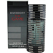 Davidoff The Game Eau de Toilette (EDT) 60ml Spray For Men
