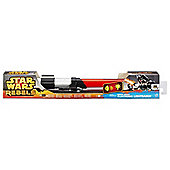 Star Wars Darth Vader Electronic Lightsaber