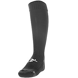 Precision Training Plain Pro Football Socks Mens Black