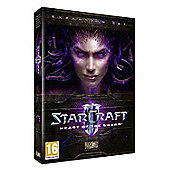 Starcraft II : Heart Of The Swarm (expansion Set) - PC