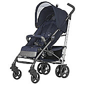 Chicco Liteway Stroller, Denim