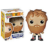 POP! WWE Daniel Bryan Vinyl Figure - Action Figures