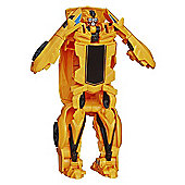 Transformers Age of Extinction - Bumblebee One-Step Changer