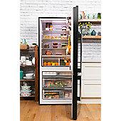 Hotpoint Day 1 BMD 725GH F Fridge Freezer - Black