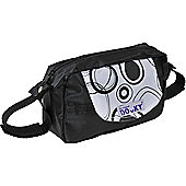 Dooky Travel Buddy BLACK CIRCLES