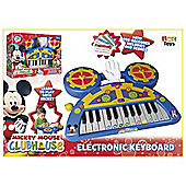 Mickey Mouse Clubhouse Kids Keyboard