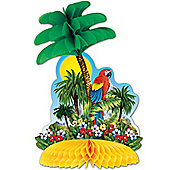 Scene Setters Tropical Island Centerpiece (each)