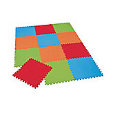 ELC 12 Recreation Mats