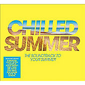 Chilled Summer - 3CD