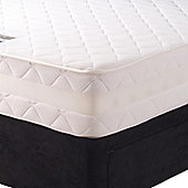 Home & Haus Primary Memory Foam Pocket Sprung 2500 Mattress - Small Double