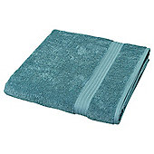 Hygro Cotton Duck Egg Bath Sheet