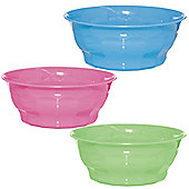 Plastic Serving Bowl - 10.5L