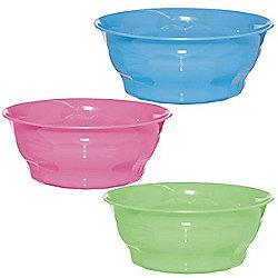 Plastic Serving Bowl - 10.5L