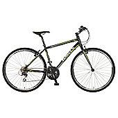 Dawes Discovery 301 Gents 22 Inch Hybrid Bike