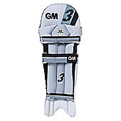 Gunn & Moore 303 Ambi Cricket Batting Pads for Boys