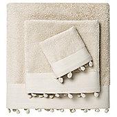 Minihome - Perle Towel - Beige