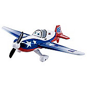 Disney Planes Die-cast Vehicle 86 LJH Special