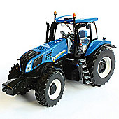 Britains New Holland T8.390 Tractor 1:32 Diecast Farm Model 42726