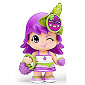 Pinypon Scented Doll - Grape
