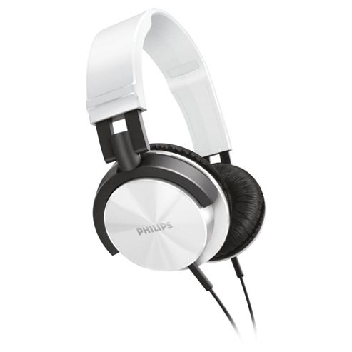 Philips SHL3000WT  On Ear Headphones White