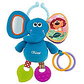 Chicco Baby Senses First Activities Elephant