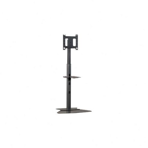 Chief Flat Panel TV Stand - Black