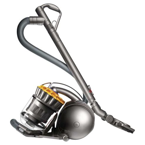 Dyson DC28c Multi Floor Bagless Cylinder Vacuum Cleaner