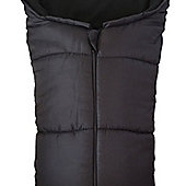 Deluxe Footmuff To Fit all Models Black