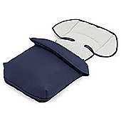 Bebecar Footmuff (Oxford Blue)