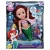 Disney Princess Under The Sea Surprise Ariel Doll