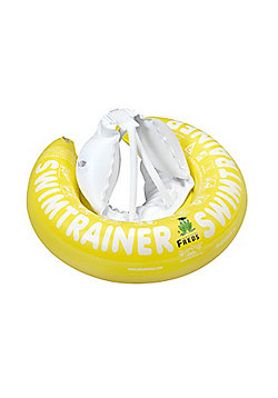 Swim trainer Classic Yellow approx. 4yrs - 8yrs (20-36kg)