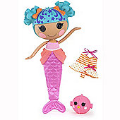 Lalaloopsy Sand E. Starfish Doll