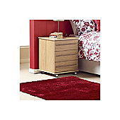 Ideal Furniture Bobby 4 Drawer Chest - Beech