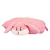 Cozy Time Pillow Pocket Pal Rabbit